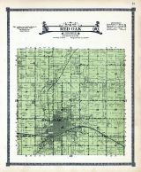 Red Oak Township, Mongomery County 1920