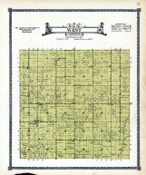 West Township, Mongomery County 1920