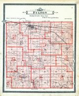 Fulton, Muscatine County 1899