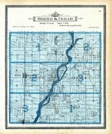 Orono and Cedar, Muscatine County 1899