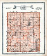 Goshen Township, Muscatine County 1916