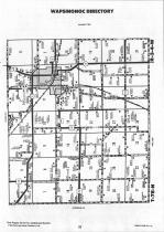 Map Image 003, Muscatine County 1993
