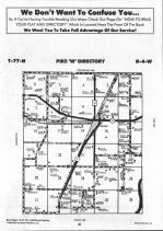 Map Image 011, Muscatine County 1993