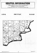 Map Image 016, Muscatine County 1993