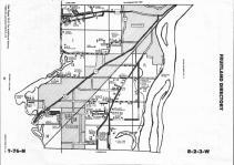 Map Image 023, Muscatine County 1993
