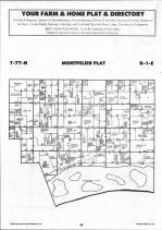 Map Image 028, Muscatine County 1993