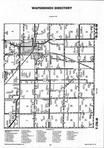 Map Image 003, Muscatine County 1994
