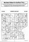 Map Image 012, Muscatine County 1994