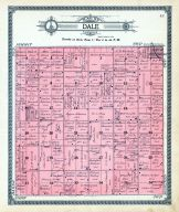Dale Township, O'Brien County 1911