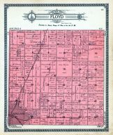 Floyd Township, O'Brien County 1911