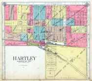 Hartley, O'Brien County 1911