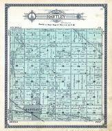 Hartley Township, O'Brien County 1911