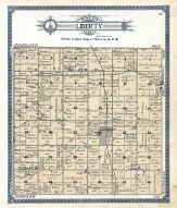 Liberty Township, O'Brien County 1911