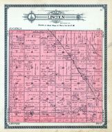 Lincoln Township, O'Brien County 1911