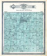 Union Township, O'Brien County 1911