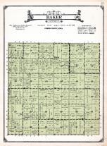 Baker Township, Philby, O'Brien County 1924