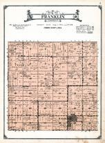Franklin Township, Sanborn, O'Brien County 1924