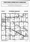 Map Image 001, O'Brien County 1994