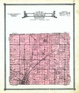 Lincoln Township, Page County 1920