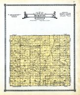 Morton Township, Page County 1920