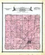 Pierce Township, Page County 1920