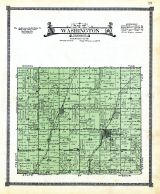 Washington Township, Page County 1920