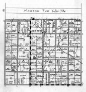 Morton Township, Page County 1940