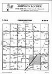 Map Image 012, Page County 1994