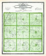 Fredonia Township, Plymouth County 1907