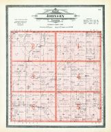 Johnson Township, Plymouth County 1907