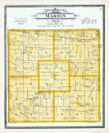 Marion Township, Plymouth County 1907