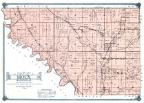 Sioux Township, Plymouth County 1914
