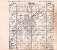 American Township, Le Mars, Plymouth County 1920c
