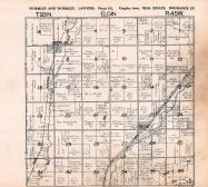 Elgin Township, Seney, Struble, Plymouth County 1920c