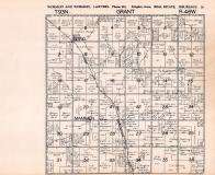 Grant Township, Craig, Mammen, Plymouth County 1920c