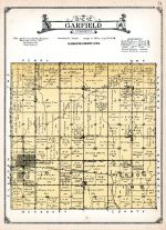Garfield Township, Kingsley, Plymouth County 1921