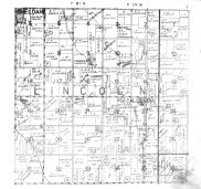 Lincoln Township, Sheldahl, Alleman, Polk County 1947
