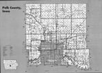 Index Map, Polk County 1994