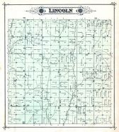 Lincoln Township, Pottawattamie County 1885
