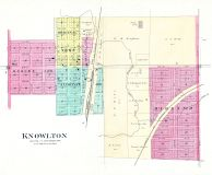 Knowlton, Ringgold County 1894