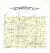 Middle Fork Township, Ringgold County 1894