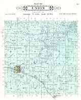 Union Township, Ringgold County 1894