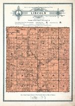 Lincoln Township, Ringgold County 1915 Mount Ayr