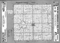 Index Map, Ringgold County 1993