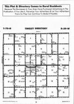 Map Image 016, Ringgold County 1993