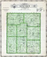 Lincoln Township, Scott County 1905