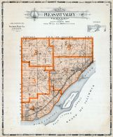 Pleasant Valley Township, Scott County 1905