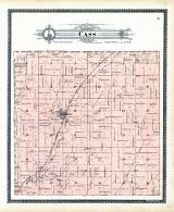 Cass Township, Shelby County 1899