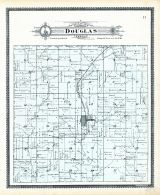 Douglas Township, Shelby County 1899