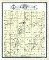 Fairview Township, Shelby County 1899